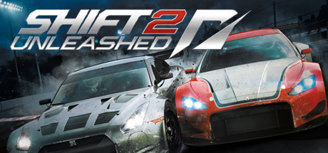 Shift 2 Unleashed Cover Image