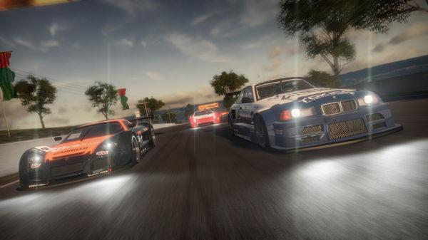 Скриншот №4 к Shift 2 Unleashed