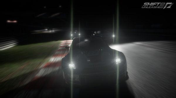 Скриншот №7 к Shift 2 Unleashed