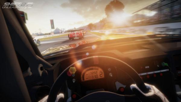 Скриншот №8 к Shift 2 Unleashed