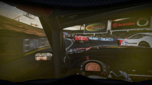 Скриншот №5 к Shift 2 Unleashed