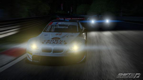 Скриншот №12 к Shift 2 Unleashed