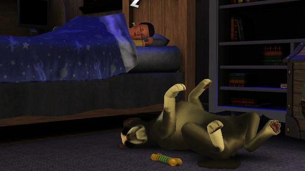Скриншот №11 к The Sims™ 3 Pets