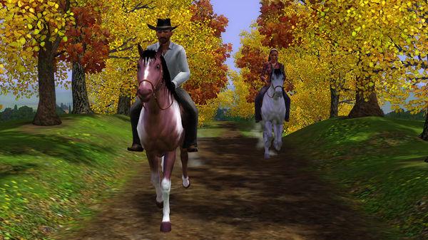 Скриншот №12 к The Sims™ 3 Pets