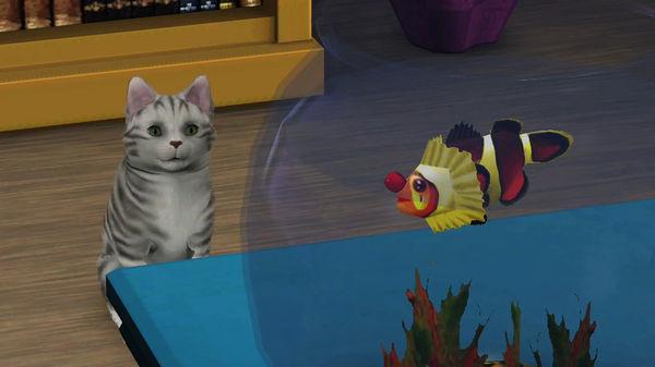 Скриншот №10 к The Sims™ 3 Pets