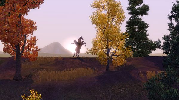Скриншот №3 к The Sims™ 3 Pets