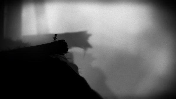 Limbo скриншот