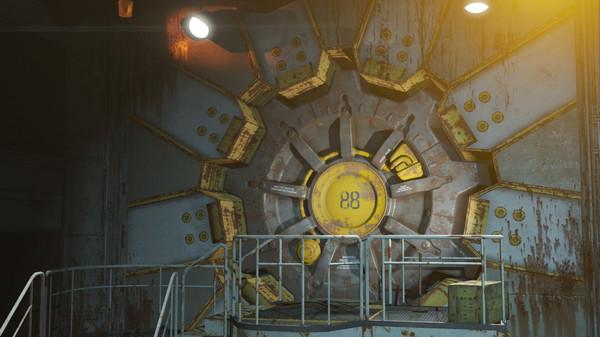 Скриншот №2 к Fallout 4 Vault-Tec Workshop