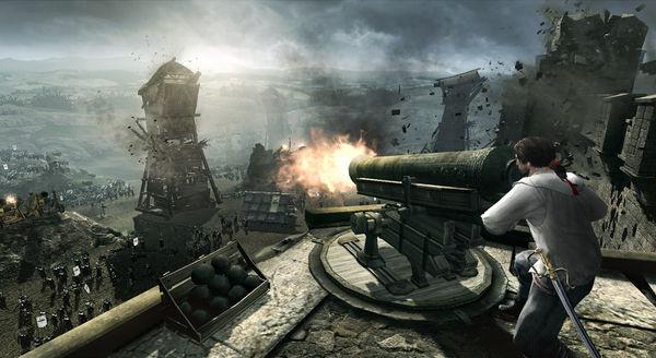 Скриншот №12 к Assassins Creed® Brotherhood