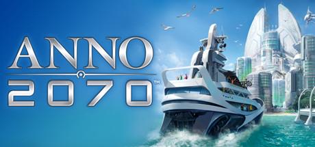 Anno 2070™ Cover Image