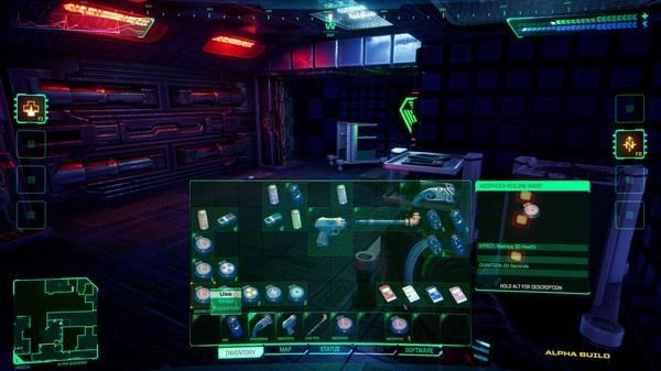Скриншот №10 к System Shock