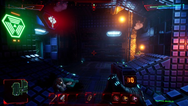Скриншот №12 к System Shock