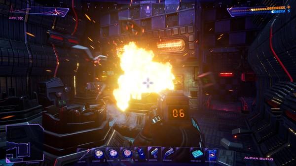 Скриншот №4 к System Shock