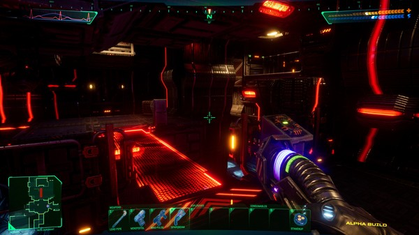Скриншот №8 к System Shock