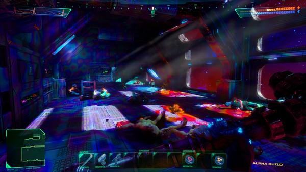 Скриншот №6 к System Shock
