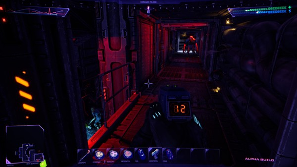 Скриншот №11 к System Shock