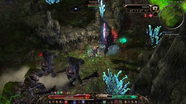 Скриншот №14 к Grim Dawn - Crucible Mode DLC