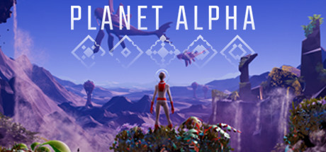 PLANET ALPHA Cover Image