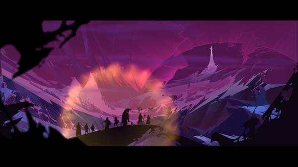 Скриншот №1 к The Banner Saga 3