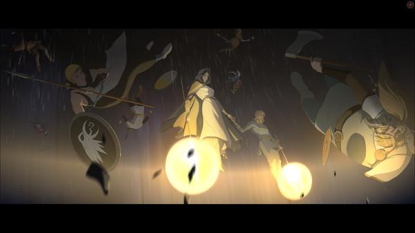 Скриншот №2 к The Banner Saga 3