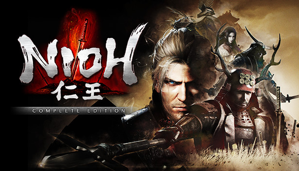 Nioh: Complete Edition / 仁王 Complete Edition on Steam