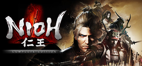 Nioh: Complete Edition / 仁王 Complete Edition Cover Image