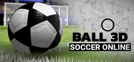 Ball 3D: Soccer Online Cover Image