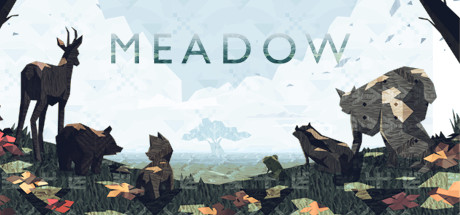 Game Banner Meadow
