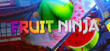 Fruit Ninja VR Cover Image