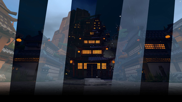 Fruit Ninja VR скриншот
