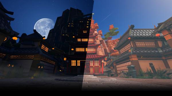 Скриншот №4 к Fruit Ninja VR