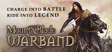 Mount & Blade: Warband Cover Image
