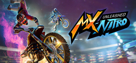 MX Nitro: Unleashed Cover Image