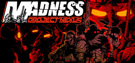 MADNESS: Project Nexus Cover Image