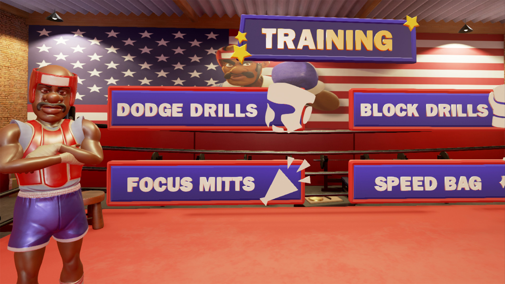 Knockout League - Arcade VR Boxing Free Download