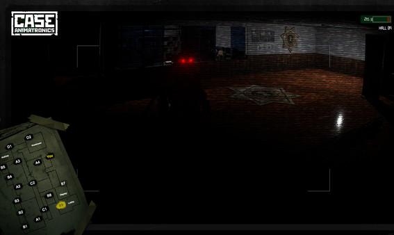 Скриншот №2 к CASE Animatronics