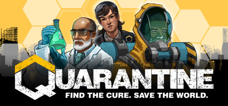 Quarantine Cover Image