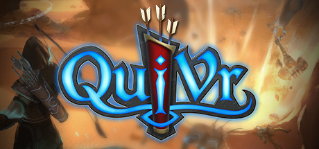 QuiVr Cover Image
