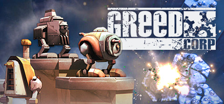 Greed Corp Cover Image