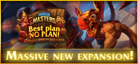 Minion Masters technical specifications for {text.product.singular}