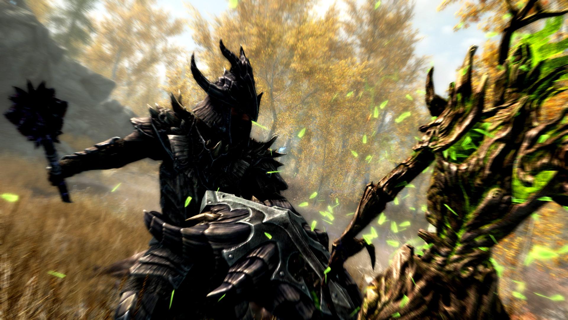 The Elder Scrolls Skyrim Special Edition Free Download