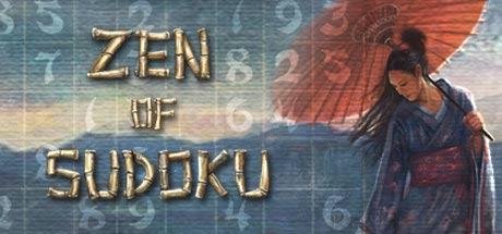 Zen of Sudoku Cover Image