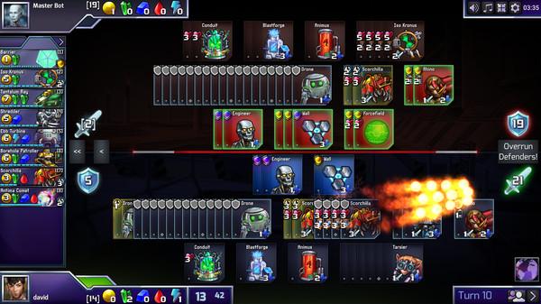 Prismata screenshot