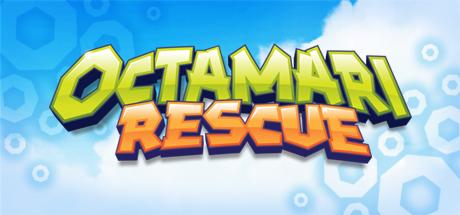 Octamari Rescue Cover Image