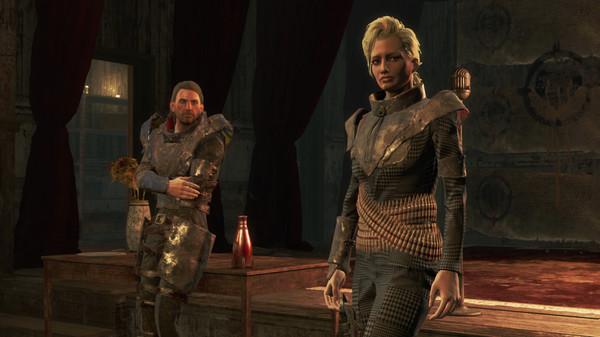 Скриншот №4 к Fallout 4 Nuka-World