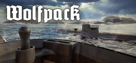 Wolfpack Cover Image