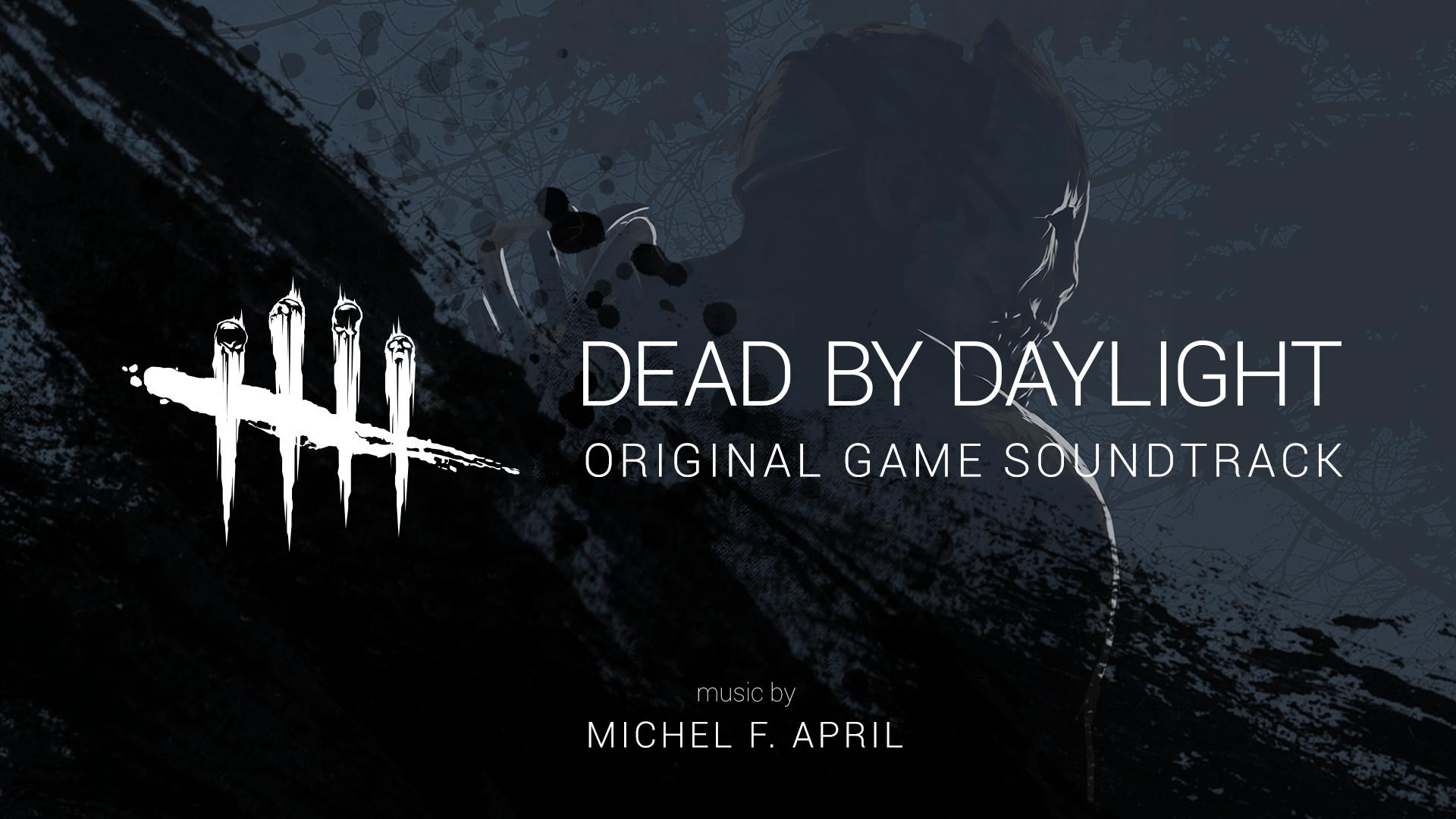 KHAiHOM.com - Dead by Daylight: Original Soundtrack