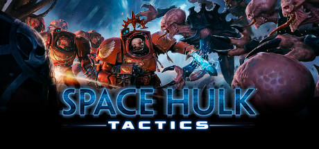 Space Hulk: Tactics Cover Image