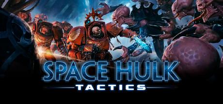 Game Banner Space Hulk: Tactics