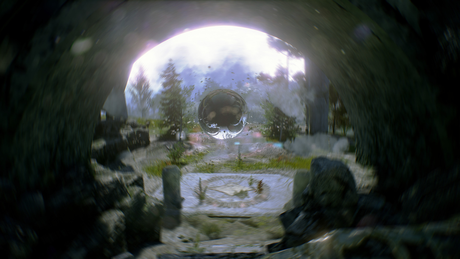 Ridge Screenshot 2